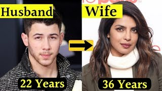 Huge Age Difference Between Bollywood Couples - 2018
