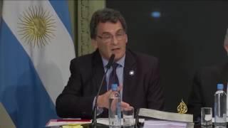 نشر ملفات أميركية حول الحكم العسكري بالأرجنتين