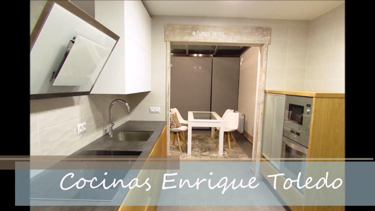 Nice Microvídeo Cocinas Enrique Toledo #Serie A Fuego Lento