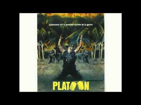 Georges Delerue - Platoon Theme