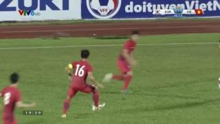Highligh U23 VN vs U23 Hàn Quốc: Pha solo đẳng cấp của Công Phượng thumbnail