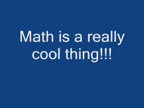 """Jack Black's """"Math Is A Wonderful Thing!"""" from School of Rock"""