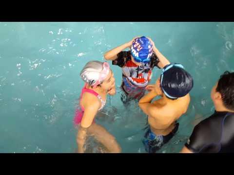 [2016.01.16] 부천  스카이랜드 찜질방 수영장
