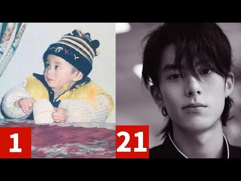 将夜2 王鶴棣從1歲到21歲的變化及所參演電視劇和電影介紹!【名人明星從小到大系列第49期】王鹤棣从1岁到21岁的变化及所参演电视剧电影介绍  왕학체 Wang He Di From 2 To 18