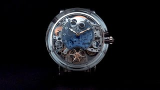 Inside Bovet's Manufacture with Pascal Raffy, and the Recital 26 Brainstorm Chapter One Explained