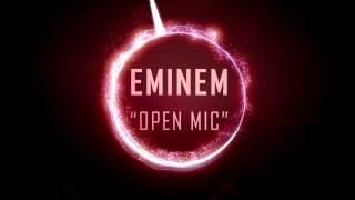 Eminem Open Mic Instrumental