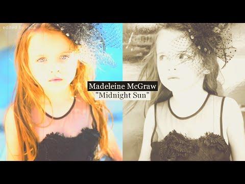 Maddy McGraw