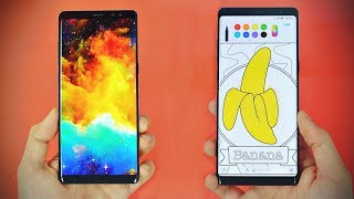 Samsung Galaxy Note 8 - Full Review! (4K)