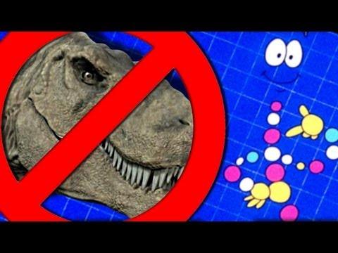 7 New Dino Species! | Doovi