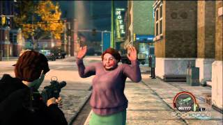 GameSpot Reviews - Saints Row: The Third