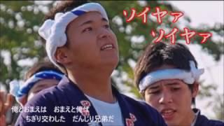 今月ラストの曲、景気よく行きましょう(^^♪ 背味孝太郎さんの曲とくり...