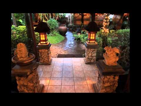 The Beauty Of Bali Garden Idea