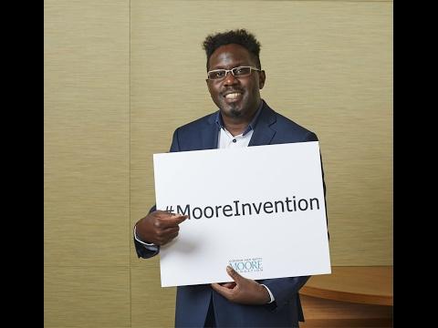 Deji Akinwande, Ph.D. | 2016 Moore Inventor Fellows