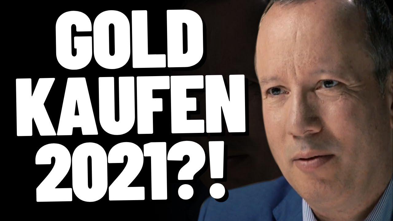 MARKUS KRALL WARNT: GOLD KAUFEN 2021 SINNVOLL?! MARKUS KRALL ÜBER GOLDKNAPPHEIT, GOLDVERBOT & GOLD