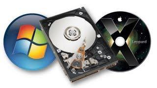 Como leer y escribir en discos NTFS (Windows) en Mac OS X