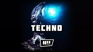 Techno Mix - April 2021 (Live Set deur IGONZ DJ)