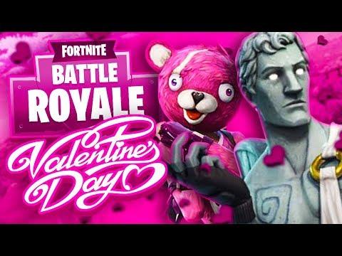 valentines day fortnite fortnite battle royale youtube. Black Bedroom Furniture Sets. Home Design Ideas