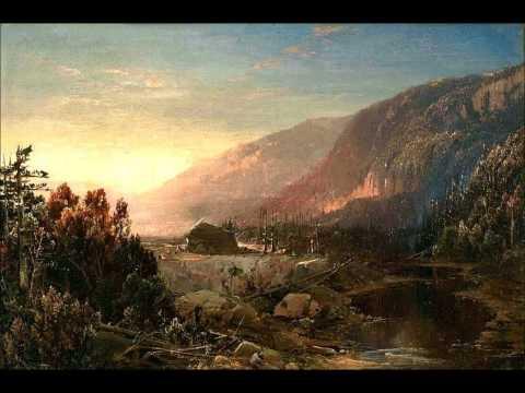Beethoven / Symphony No. 4 in B-flat major, Op. 60: 2nd mvt (Furtwängler)