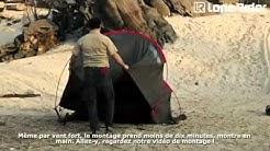 Moto Tent Lone Rider Freidig Französisch