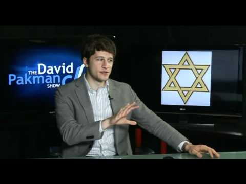 The David Pakman Show - FULL SHOW - May 23, 2012