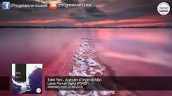 Tyler Fox - Auburn (Original Mix) [Portrait Digital]