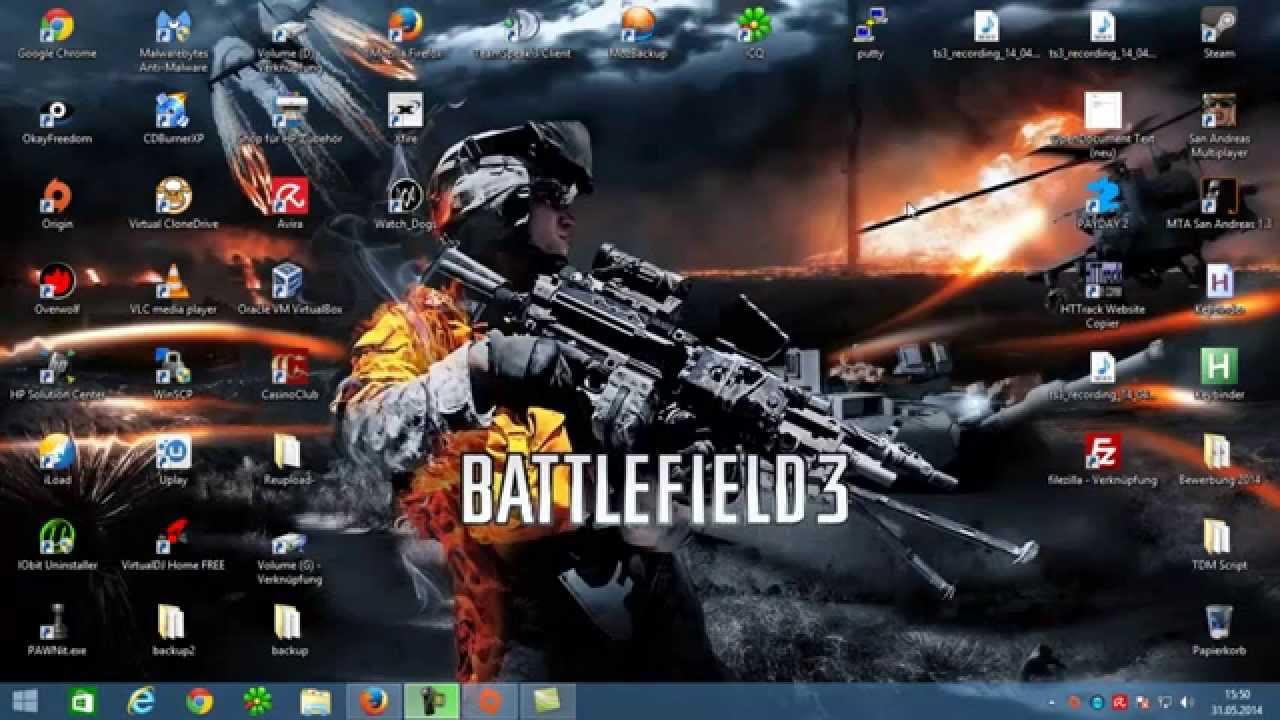 Battlefield Kostenlos