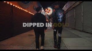 Ajax & Dre Lz - Dipped In Gold
