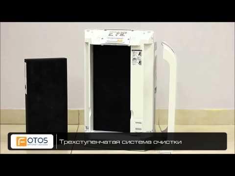 Очиститель воздуха Panasonic. Выбрать и купить очиститель воздуха (мойка воздуха) Панасоник.