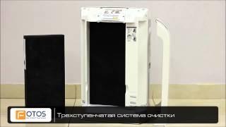 Очиститель воздуха Panasonic. Выбрать и купить очиститель воздуха (мойка воздуха) Панасоник.(, 2014-01-29T07:09:43.000Z)