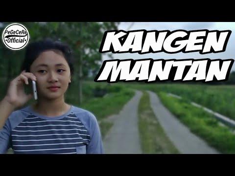 "KANGEN MANTAN ""FILM PENDEK JOWO GROBOGAN"""
