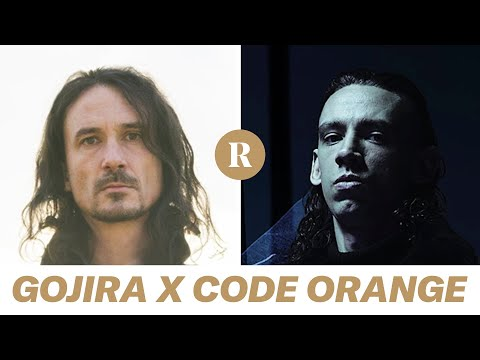 Gojira x Code Orange: Jami Morgan Interviews Joe Duplantier