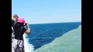 Download Video Fenomena selat gibraltar .. sea gibraltar MP3 3GP MP4
