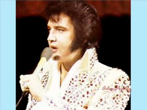 Elvis Presley - My Boy (live-September 3, 1973)