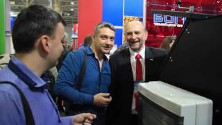Международная выставка Аква-Терм Киев 2016. Первый день.(, 2016-05-18T08:59:43.000Z)