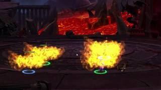 Dark Fury - обзор браузерной онлайн игры