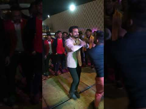 Wedding Dance On Nain Katore