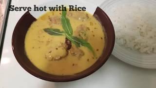 Kadhi Pakora | Easy recipe of Kadhi pakora | How to make Kadhi Pakora