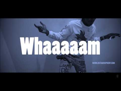 Famous Dex - Whaaaaam (Instrumental Remake) *New 2017*