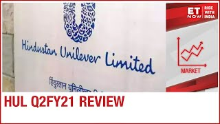 HUL Q2FY21 Review: In lines with estimates