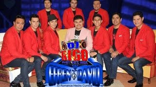 Efren David Mix 2016El RomanceEcho Kumbia  RigoMtz