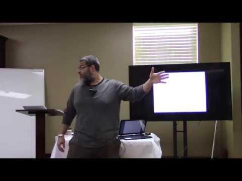 Aqeedah Al-Wasatiyyah | Shaykh Waleed Basyouni | Session 10