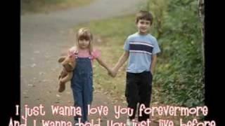 forevermore- jed madela (lyrics)