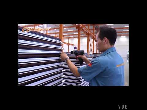 Joydon System --Yingkou factory video