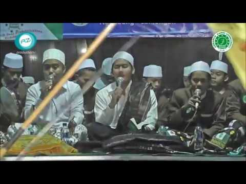 QOMARUN - RIDWAN ASYFI ft ASHABUZ ZAHID