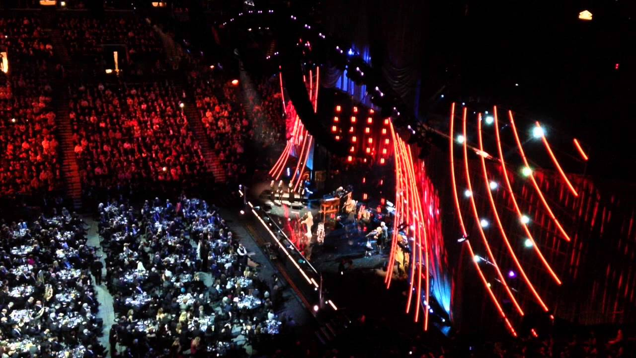 Cat stevens yusuf islam rock and roll hall of fame induction ceremony april 10 2014
