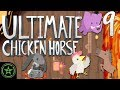 My Own Worst Enemy - Ultimate Chicken Horse | Let's Play