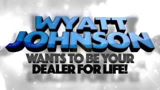 Wyatt Johnson Buick GMC Warranty for Life