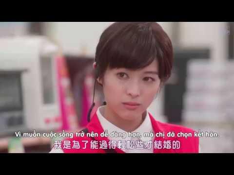 Phim Nhật Bản Tình yêu hạnh phúc- Happy Marriage- Hapi Mari Tap 2 Vietsub