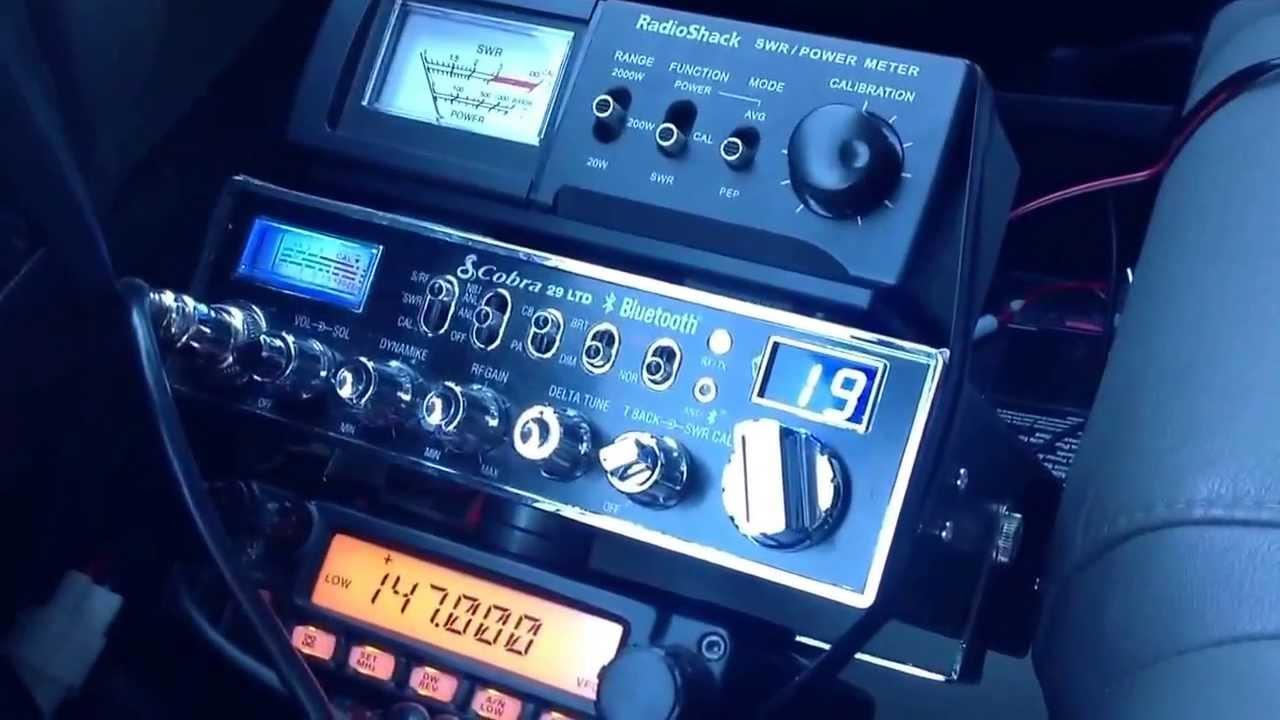 Amateur Mobile Antennas - Universal Radio