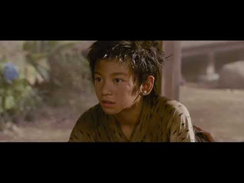 หนังซามูไร มันส์โครต เต็มเรื่อง ภาค 1